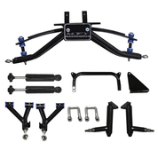 "MJFX Yamaha G29/Drive 6"" Double A-Arm Lift Kit"