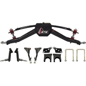 "GTW Club Car Precedent 6""Double A-Arm Lift Kit (2004-Up)"