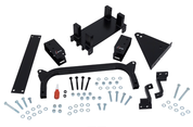 "5"" YAMAHA G29/DRIVE GTW Double A-arm Lift Kit (Fits 2008-Up Gas & Electric Models)"