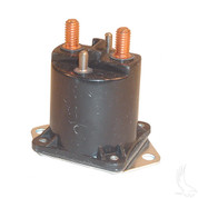 Club Car DS & Precedent Golf Cart 12-Volt Gas Solenoid