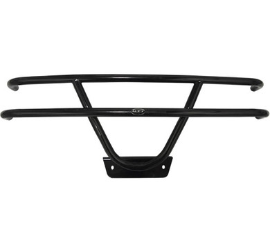 Club Car DS Madjax Brush Guard - Black