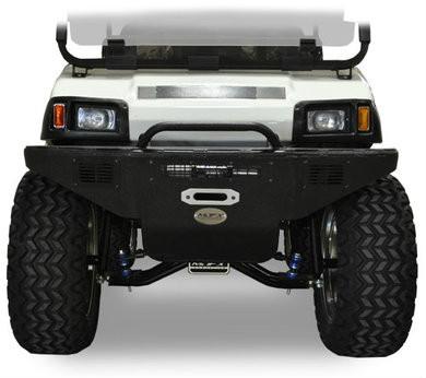 Fits Club Car Precedent Madjax MJFX Armor Bumper