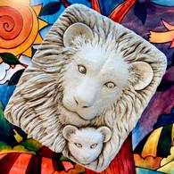 CARRUTH STUDIO Lion's Pride