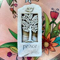 CARRUTH STUDIO Peace Stone