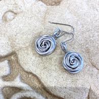 THE ARTIST JAY Petite Forest Nest Earrings