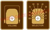 Dial Illustration