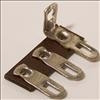 Terminal Strip,3lugs,1gnd,1 mnt-package of 5 (Item: TS3-E)