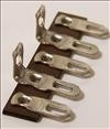 Terminal Strip,5lugs,2gnd,3/4-package of 5 (Item: TS5-B)