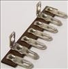Terminal Strip,7lugs,2gnd,1 1/2-package of 5 (Item: TS7-A)