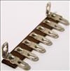 Terminal Strip,7lugs,2gnd,2 1/4-package of 5 (Item: TS7-B)