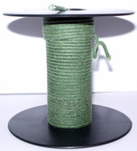 Green,18AWG Pushback Wire (Item: WPBK-18GRN)