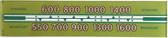 Philco 48-461 Dial (Item: DG-083)