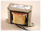 D.C. Filter 158TA (Item: HC158TA)