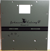 Viking Model 122 VFO Faceplate (Item: FP-EFJ-VK122)