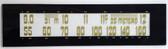 RCA 56X10 Dial (Item: DG-331)