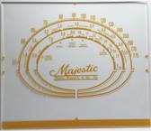 Majestic 85 Dial (Item: DG-332)