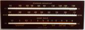 Truetone D929 Dial Glass (Item: DG-355)