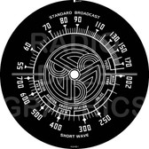 Dial illustration