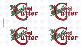 Vintage Hobart Food Cutter Decal (DCL-HOBARTFC1)