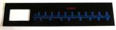 Marantz Model 2010 Dial (Item: DS-A780)