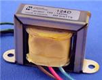 Audio Transformer 124B (Item: XHX124B)