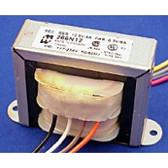 Low Voltage Transfomer - 266PA6 (Item: XHX266PA6)