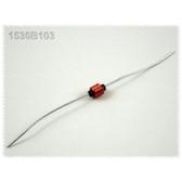 Sub-Miniature R.F. Chokes 1530B103 (Item: XHC1530B103)