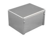 Aluminum Utility Case 1411D (Item: XHE1411D)