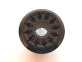 12 Pin Socket-Amphenol Part #78S12 (Item: NOS-SKT-49)