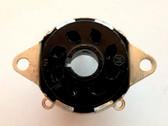 8 Pin Octal Under Chassis Mount (Item: NOS-SKT-2)
