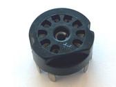9 Pin Miniature Printed Circuit Socket (Item: NOS-SKT-71)