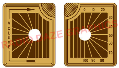Dial Set Illustration