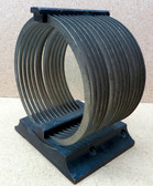 Large R.F. Inductor - Unknown Manufacturer