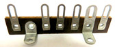 New Old Stock Terminal Strip - 6 Lugs (Item: NOS-TS6-B)