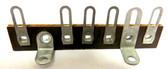 New Old Stock Terminal Strip - 6 Lugs (Item: NOS-TS6-B)