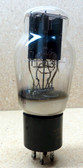 RCA 2A3 Vacuum Tube - Gray Plate - Tested (Item: RDW-95)