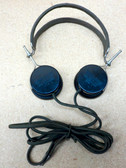 Nathaniel Baldwin Type C Headphones (Item: RDW-98)