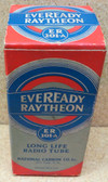 Eveready Raytheon ER-201A (Globe UX-201A) Vacuum Tube - New Old Stock In Box (Item: RDW-103)
