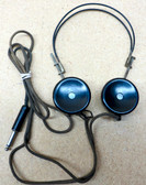 Trimm Dependable Headphones - Used (Item: RDW-124)