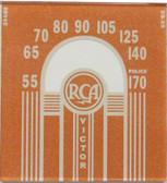 RCA 40X50, 40X51, 40X53, 40X54, 40X55, 40X56, 40X57 Dial (Item: DG-095)