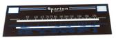 Sparton 770 Dial (Item: DG-166)