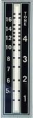 Mopar (Chrysler) 602 Auto Radio Dial (Item: DG-236)