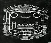 Packard Bell 48B Dial (Item: DG-274)