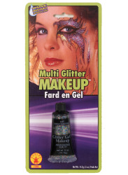 Multi Color Glitter Gel Professional Quality Makeup