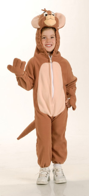 Tom n Jerry Child Jerry Costume