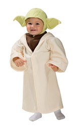 Star Wars Baby Yoda Costume