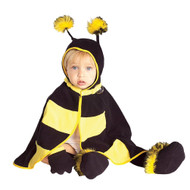 Baby Bee Halloween Costume