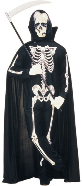 Skeleton Adult Halloween costumes