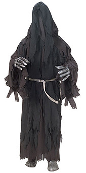 Ringwraith Costume Super Deluxe Adult Halloween Costume