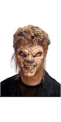 Werewolf Face Appliance Kit